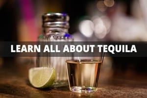 Five Things You Should Know About Tequila