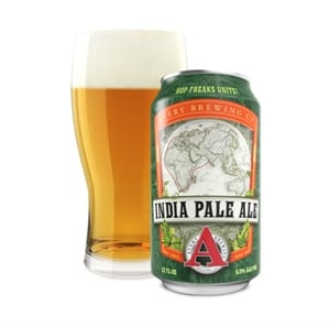 Avery India Pale Ale 6 Pack Cans