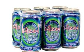 Hazed Hoppy Session Ale, Boulder Beer CO, $ 6.99 6pk