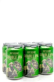 Squatters Double IPA, $7.99