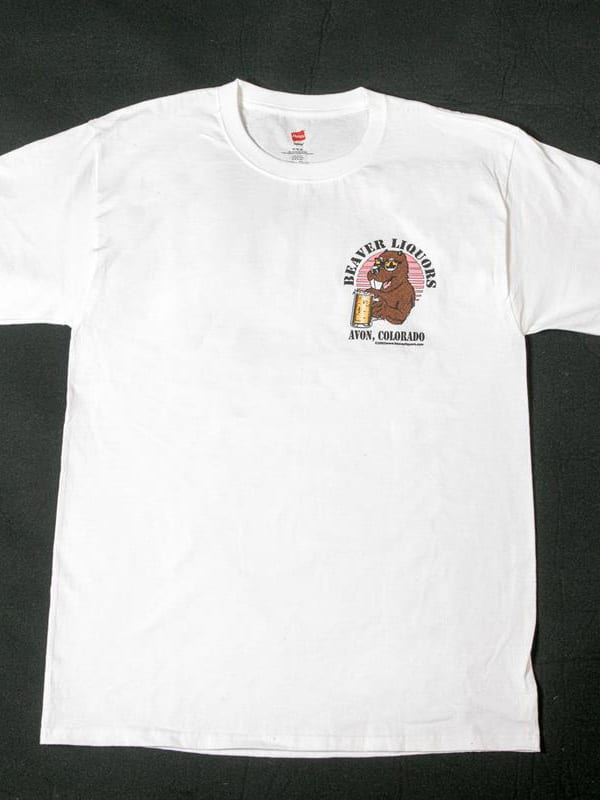 Anytime is the Right Time for the Great Taste of Beaver Tee