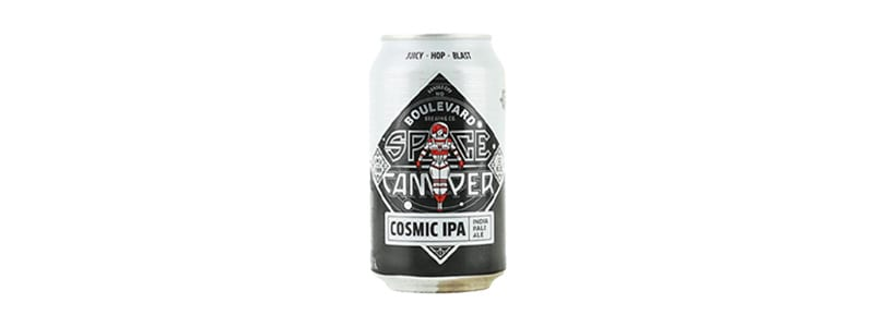 14% OFF Boulevard Space Camper Cosmic IPA