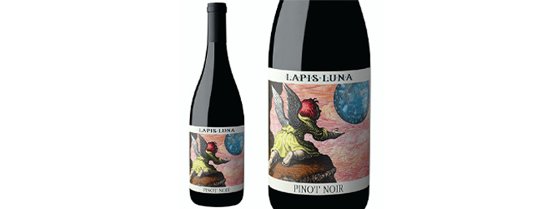 Lapis Luna Pinot Noir on Sale